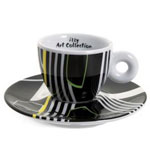 Illy Art Collection - Rehberger